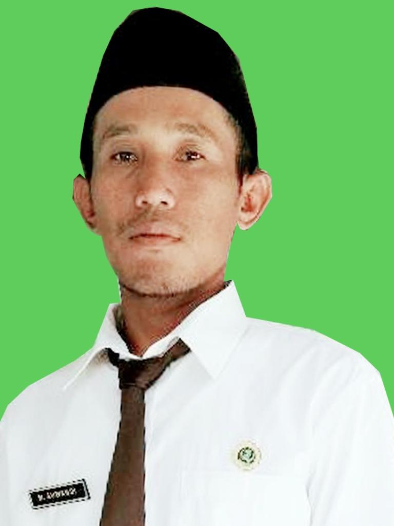 M. SUWANDI